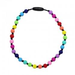 Silikonový náhrdelník pro děti