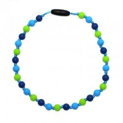 Silikonový náhrdelník pro děti 2
