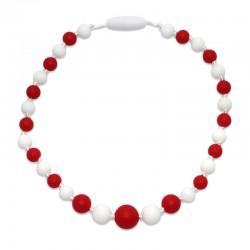 Silikonový náhrdelník pro děti 4