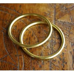 Ring Sling kroužek zlatý - 1 ks
