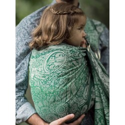 Oscha Shire Eastfarthing Ring Sling