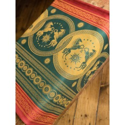 Oscha Rohan The Mark with Cotton Ring Sling