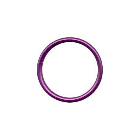 Ring Sling kroužek fialový