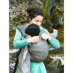 Oscha Mithril Mist & Shadow Ring Sling