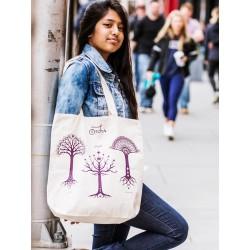 Oscha Ancients of Gondor Organic Canvas Eco Bag