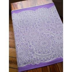 Oscha Lace Tryst Shawl
