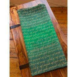Oscha Legend of Frodo Bag End Shawl