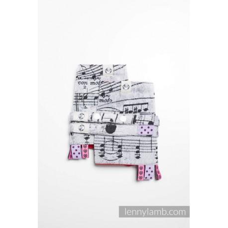 LennyLamb slintáčky a šňůrky na kapuci - Symphony Classic