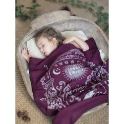 Oscha Doors of Durin Mĭrya - dětská deka