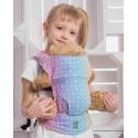 Dětská nosítka na panenky